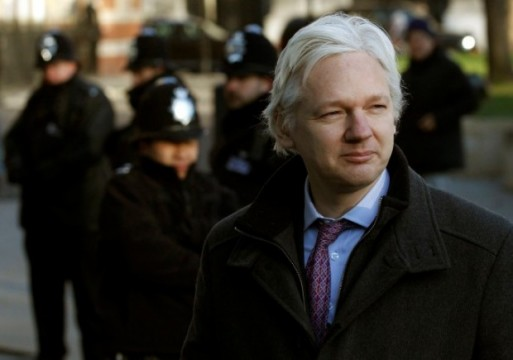 assange 620x435 513x360 15 Great Movies That You May Have Missed In The First Half Of 2013