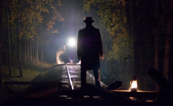 assassination of jesse james by the coward robert ford 4 586x360 Best Films Of The Decade (2001 2010)