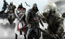 A Trio Of Assassin's Creed Games Are Currently In Development