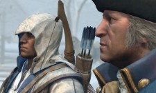 Assassin's Creed III Sales Top 7m, Is Ubisoft's Fastest-Selling Game