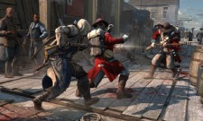 New Assassin's Creed III Patch Hits Next Week, Fixes Several Bugs