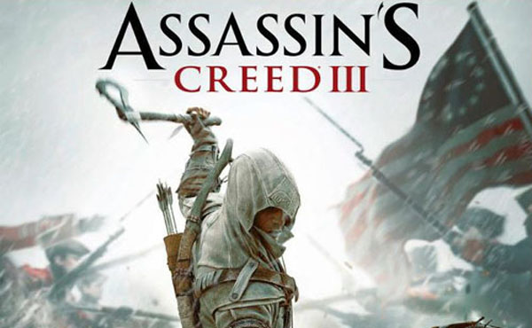 Assassin's Creed III Achievements Leaked