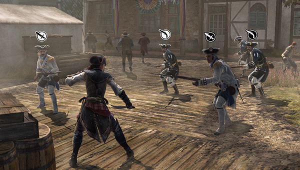 Find Out More About Aveline With This Assassin's Creed III: Liberation Story Trailer