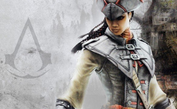 PlayStation 3 Release Of Assassin's Creed III: Liberation HD Coming January 14th
