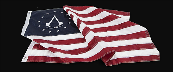 Assassin's Creed III Limited Edition Revealed