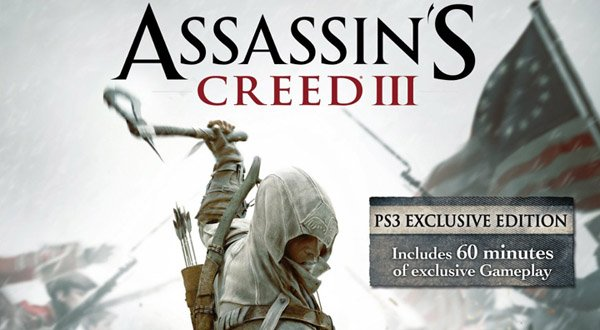 Assassin's Creed III Launch Trailer Released