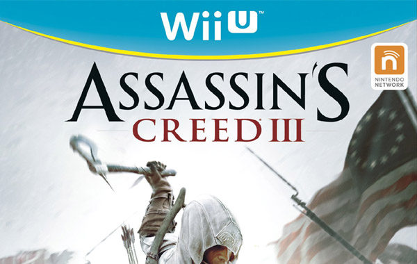 Assassin's Creed III DLC Will Be Released On Wii U
