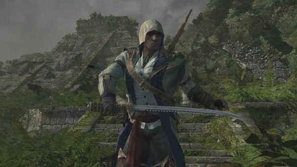assassins creed iii brazil Rumor: Next Assassins Creed Set In South America