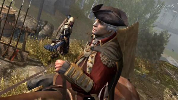 Travel To Bunker Hill In The Assassin's Creed III Interactive Trailer