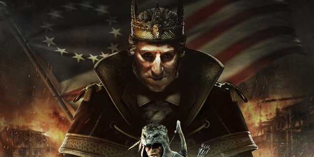 assassins creed iii the tyranny of king washington slider