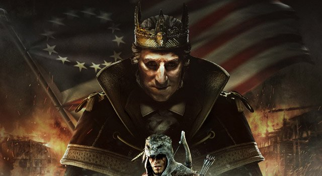 Assassin's Creed III The Tyranny Of King Washington DLC Launches Feb 19th