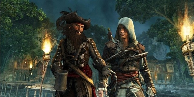 assassins creed iv 10 640x321 Assassins Creed IV: Black Flag Gallery