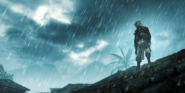 assassins creed iv black flag 640x321 Assassins Creed IV: Black Flag Gallery