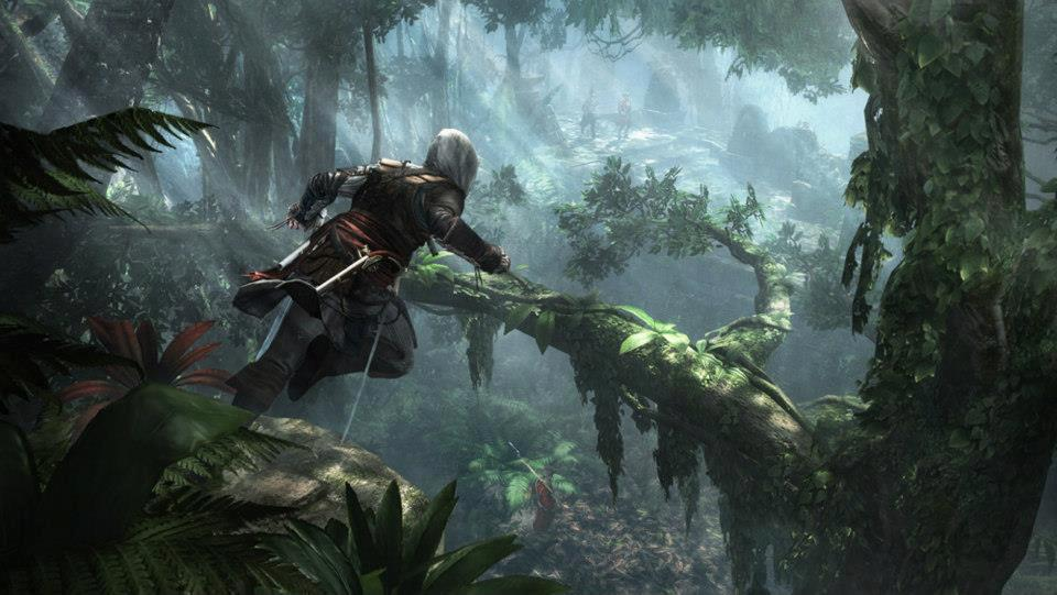 assassins creed iv black flag screens 2 Gallery: Assassins Creed IV: Black Flag