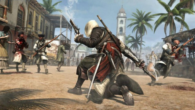 assassins creed iv black flag screens (3)