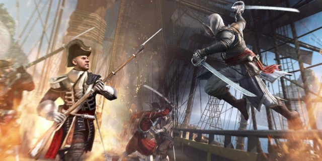 assassins creed iv black flag screens 4 640x321 Assassins Creed IV: Black Flag Gallery