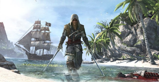 assassins creed iv black flag screens 5 620x321 Assassins Creed IV: Black Flag Gallery