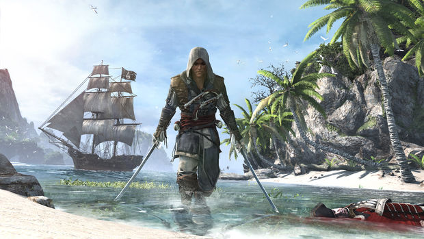 assassins creed iv black flag screens 5 Gallery: Assassins Creed IV: Black Flag