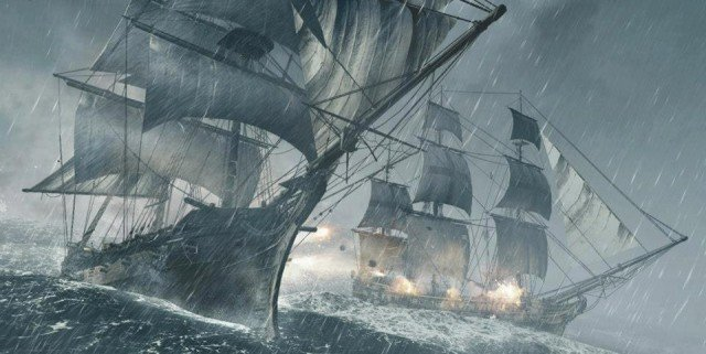 assassins creed iv black flag screens 640x321 Assassins Creed IV: Black Flag Gallery
