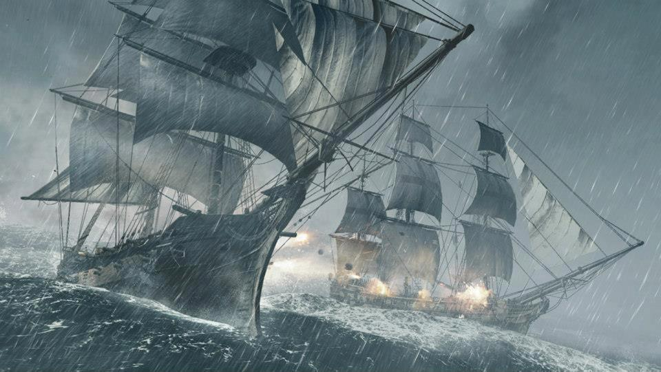 assassins creed iv black flag screens Gallery: Assassins Creed IV: Black Flag