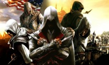Oscar Nominated Scribe Hired To Rewrite Assassin's Creed Movie