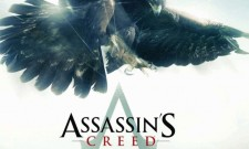 Assassin's Creed Poster Honors Video Game Roots