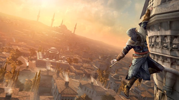Ancestors DLC Pack Announced For Assassin's Creed: Revelations