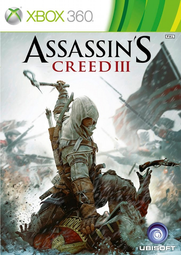 Assassin's Creed III: The Tyranny Of King Washington Episode 1 Review