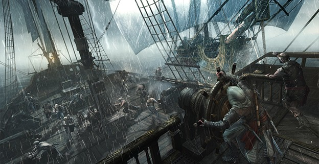 assassinscreed4blackflag preview 3 624x321 Assassins Creed IV: Black Flag Gallery