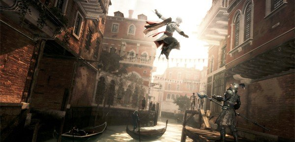 Assassin's Creed II Now Free For Xbox Live Gold Members