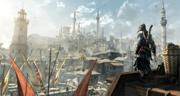 The Assassin's Creed Wii U Project Is Not Revelations
