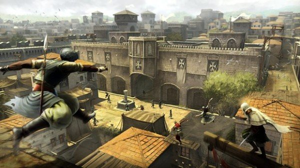 Assassin's Creed: Revelations PS3 Exclusive Beta Starts In September