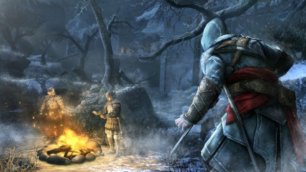 Assassin's Creed: Revelations Will Support 3D