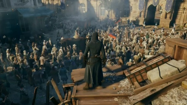 Assassin's Creed Unity To Simultaneously Launch On PC And Consoles; Will Also Receive Season Pass