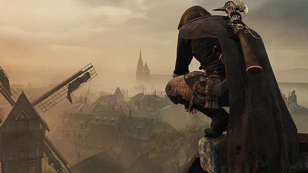 Assassin's Creed: Unity Gets Free Dead Kings DLC Next Week