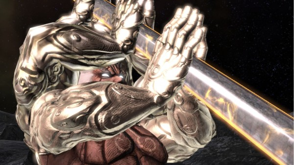 An Asura's Wrath Demo Is Now Available