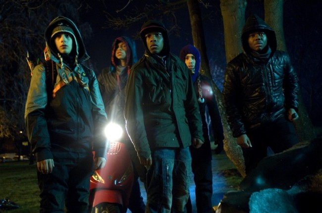 attack the block 1 650x431 Attack The Block Review