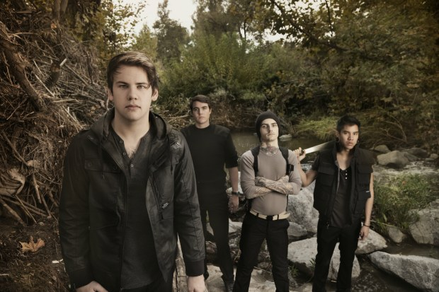 Attack Attack! - This Means War Review