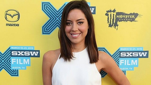 Aubrey Plaza Joins Mike And Dave Need Wedding Dates