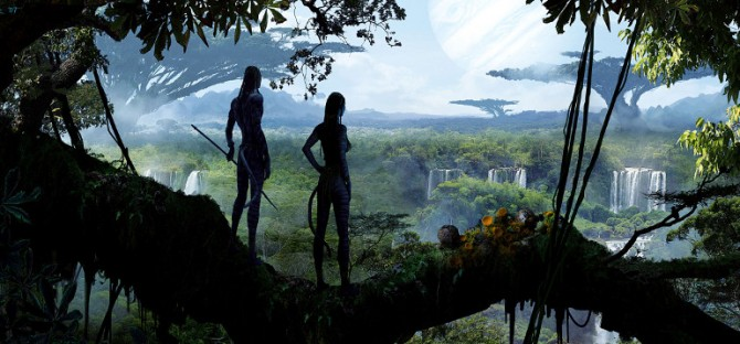 James Cameron Pushes Avatar 2 Back To 2017 Due To Complex Script