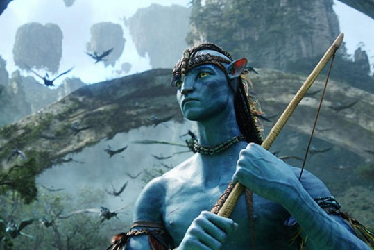 avatar 539x360 Avatar 2 Test Footage Shown Off At Siggraph