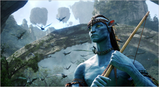 avatar blu ray disc Avatar Sequels Will Start Shooting In 2014
