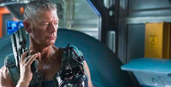 According To Stephen Lang, It's Unlikely He'll Play Cable In Deadpool 2