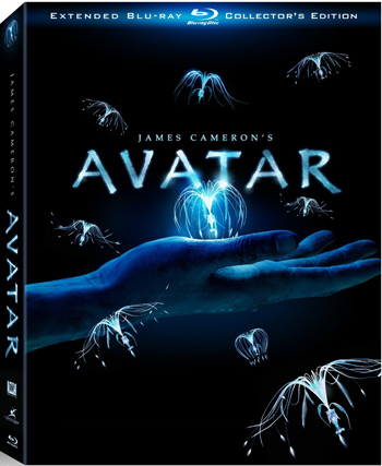 Avatar Extended Collector's Edition Blu-Ray Review