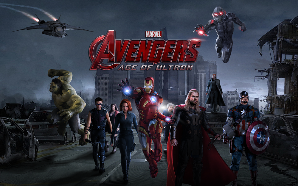Avengers: Age Of Ultron Set For Reshoots In January; May Include More Loki