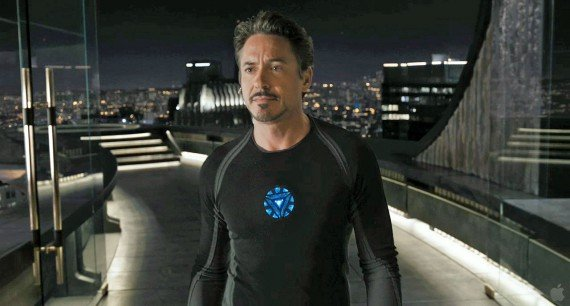 New Trailer For The Avengers Reveals More About The Plot