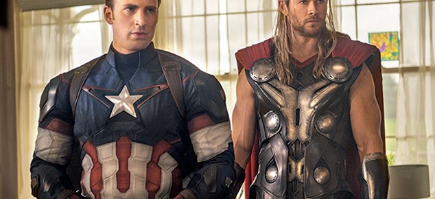 Box Office Report: Avengers: Age Of Ultron Is Another Marvel Smash