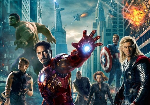 The Avengers On Pace For $600 Million Domestic Gross