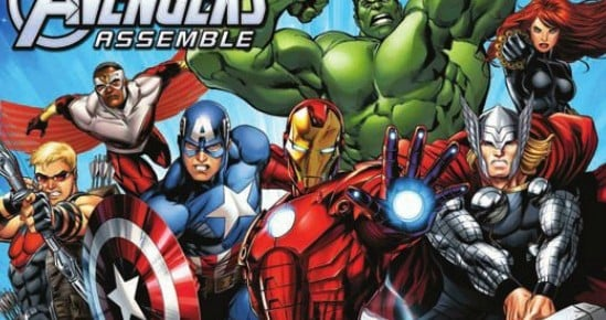 Marvel Insider Reveals New Superhero Shows In The Making
