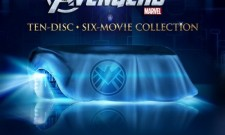 "Marvel's Ten-Disc ""Avengers Assembled"" Blu-Ray Set Announced"